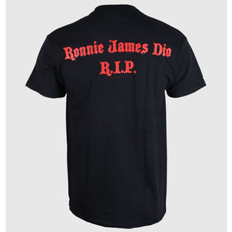 t-shirt metal men's Dio - Ronnie James Dio R.I.P. - RAZAMATAZ, RAZAMATAZ, Dio
