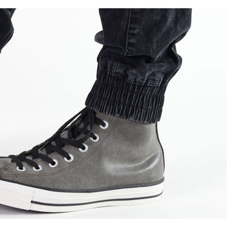 pants men GLOBE - Goodstock - GB01436007 - ACID BLACK