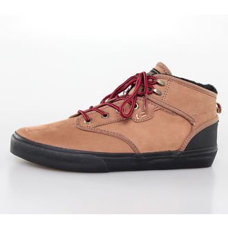 winter boots men's - MOTLEY - GLOBE, GLOBE