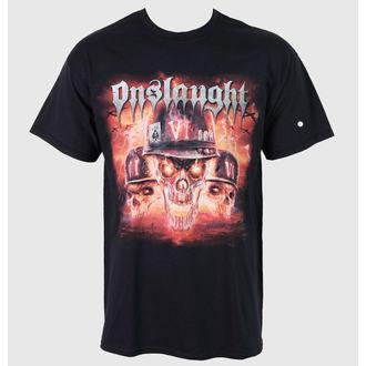 t-shirt metal Onslaught - - RAZAMATAZ - ST1791