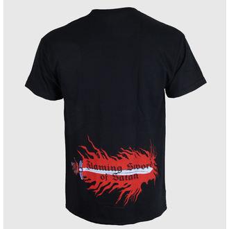 t-shirt metal men's Impaled Nazarene - Vogorous And Liberating Death - RAZAMATAZ, RAZAMATAZ, Impaled Nazarene