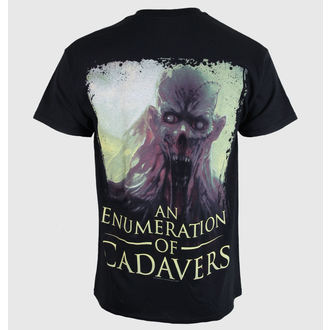 t-shirt metal Aborted - - RAZAMATAZ, RAZAMATAZ, Aborted