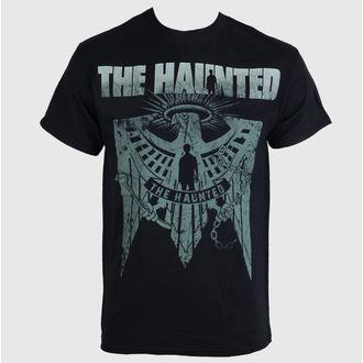 t-shirt metal men's Haunted - Eagle - RAZAMATAZ, RAZAMATAZ, Haunted