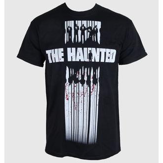 t-shirt metal men's Haunted - Blades/Silhouttes - RAZAMATAZ, RAZAMATAZ, Haunted