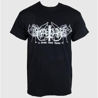 t-shirt metal Marduk - - RAZAMATAZ - ST1833