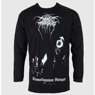 t-shirt metal men's Darkthrone - Transilvanian Hunger - RAZAMATAZ - CL0188