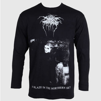 t-shirt metal men's Darkthrone - A Blaze In The Northern Sky - RAZAMATAZ - CL0189