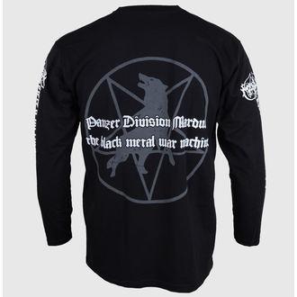 t-shirt metal Marduk - Panzer Division - RAZAMATAZ, RAZAMATAZ, Marduk
