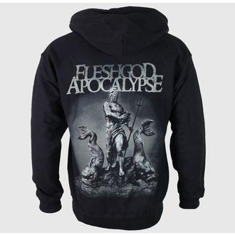 hoodie men's Fleshgod Apocalypse - Poseidon - RAZAMATAZ, RAZAMATAZ, Fleshgod Apocalypse