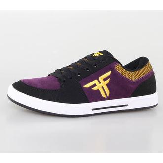 low sneakers men's - Patriot - FALLEN, FALLEN