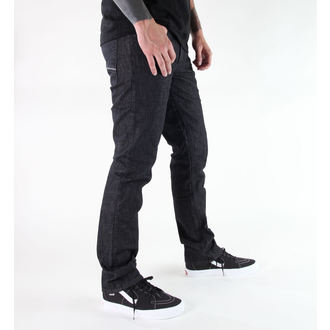pants men METAL MULISHA - INGOT - BLK