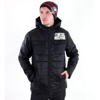 winter jacket men's - PSYCLONE - METAL MULISHA, METAL MULISHA