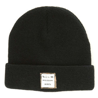 beanie METAL MULISHA - THE MULISHA - BLK