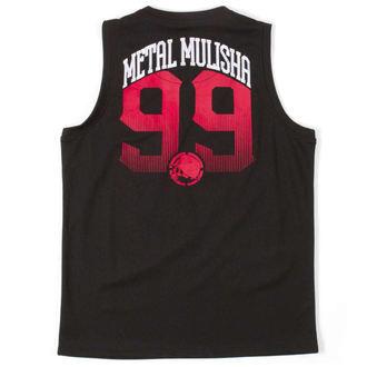 top men (jersey) METAL MULISHA - THE CREW