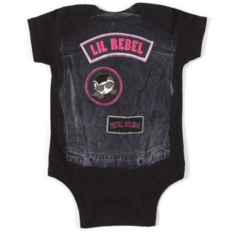 points children's METAL MULISHA - LIL REBEL, METAL MULISHA