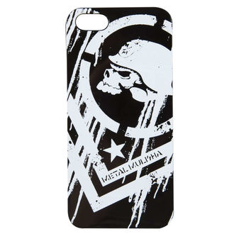 case to cell phone METAL MULISHA - CHEVRON IPHONE, METAL MULISHA