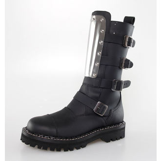leather boots - 153 - KMM, KMM