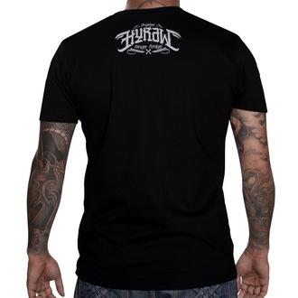 t-shirt hardcore men's - Evil Records - HYRAW - HY004