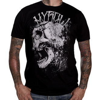 t-shirt hardcore men's - Punkshit - HYRAW - HY008