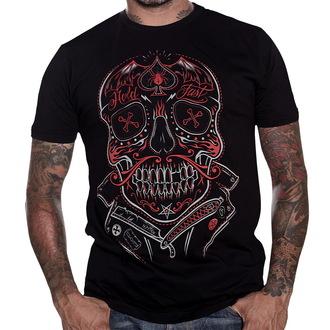 t-shirt hardcore men's - Hold fast - HYRAW - HY015