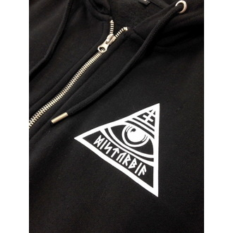 hoodie women's - Oracle - DISTURBIA - DIS415