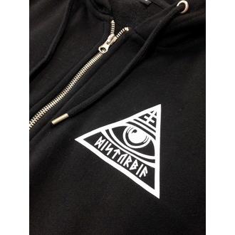hoodie men's - Oracle - DISTURBIA - DIS414