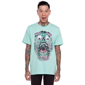 t-shirt street men's - GOOD TRIP - IRON FIST - IFMSST106