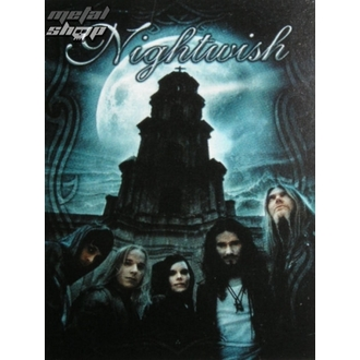 flag Nightwish HFL 0925, HEART ROCK, Nightwish