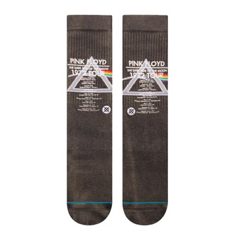 Socks Pink Floyd - 1972 TOUR - BLACK - STANCE, STANCE, Pink Floyd