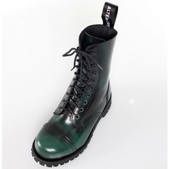 leather boots unisex - ALTERCORE - 551
