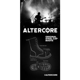 leather boots unisex - ALTERCORE - 551