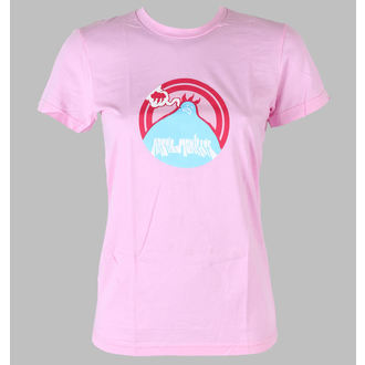 t-shirt metal women's Arctic Monkeys - Pink Blog - Just Say Rock, Just Say Rock