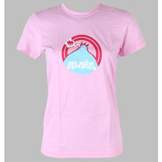 t-shirt metal women's Arctic Monkeys - Pink Blog - Just Say Rock, Just Say Rock