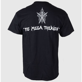 t-shirt metal Celtic Frost - - Just Say Rock, Just Say Rock, Celtic Frost