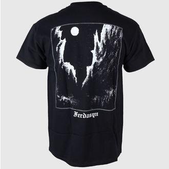 t-shirt metal men's Darkthrone - - Just Say Rock, Just Say Rock, Darkthrone