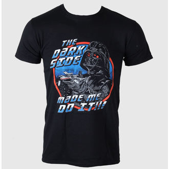 film t-shirt men's Star Wars - Darkside Made Me Do It - LIVE NATION - PE11686TSBP