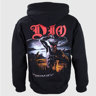 hoodie men's Dio - - Just Say Rock, Just Say Rock, Dio