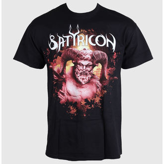 t-shirt metal men's Satyricon - JSR - Just Say Rock, Just Say Rock, Satyricon