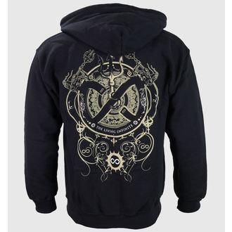 hoodie men's SoilWork - Logo-Infinite - Just Say Rock, Just Say Rock, SoilWork