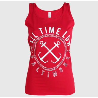 TOP women's All Time Low - Sea Sick - PLASTIC HEAD - PH8200