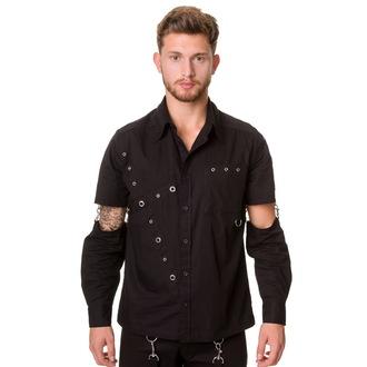 shirt men DEAD THREADS - GS9845