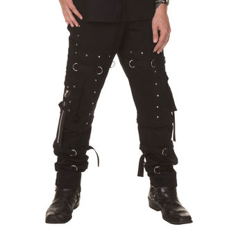 pants men DEAD THREADS - TT9802