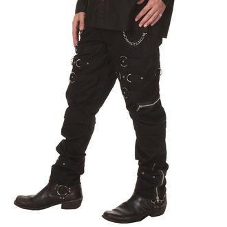 pants men DEAD THREADS - TT9804