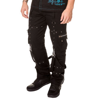 pants men DEAD THREADS - TT9805