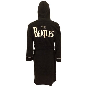 bathrobe The Beatles - Logo Drop T, Beatles