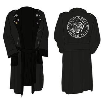 bathrobe Ramones - Biker Style