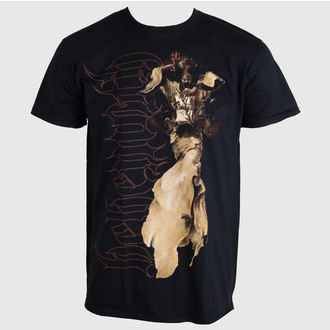 t-shirt metal men's Behemoth - Angel - PLASTIC HEAD