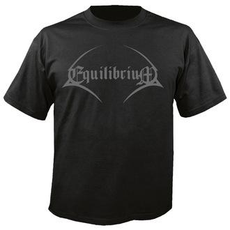 t-shirt metal men's Equilibrium - Schädelblume - NUCLEAR BLAST