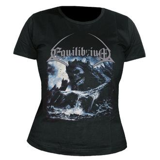 t-shirt metal women's Equilibrium - Apokalypse - NUCLEAR BLAST, NUCLEAR BLAST, Equilibrium