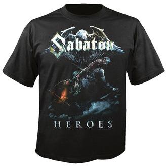 t-shirt metal men's Sabaton - Soldier - NUCLEAR BLAST, NUCLEAR BLAST, Sabaton